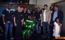 Kawasaki Motorcycles India - 06