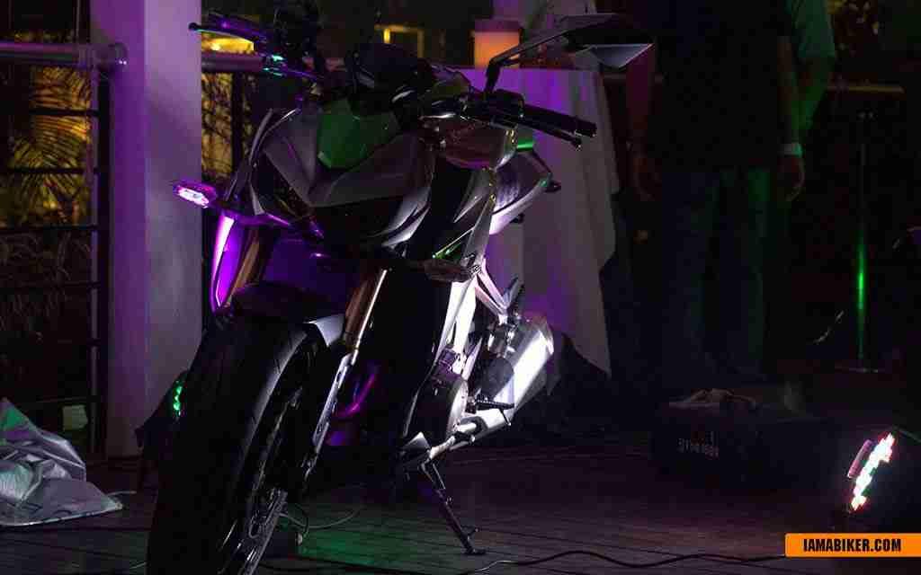 Kawasaki Motorcycles India - 08
