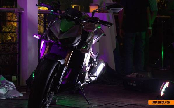 Kawasaki Motorcycles India - 08