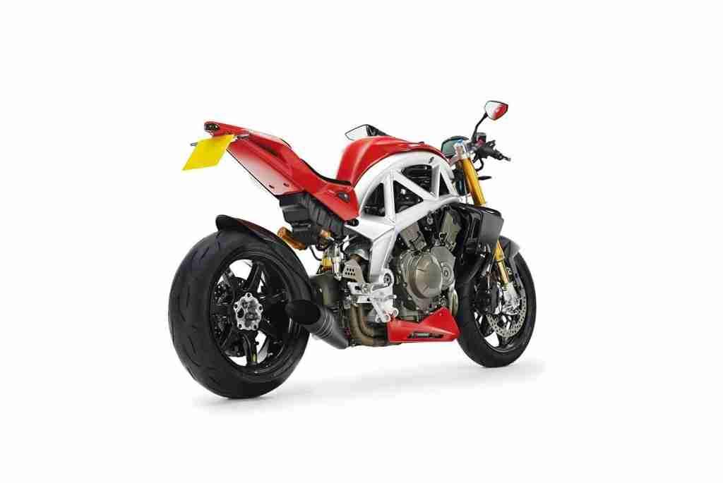 ariel ace motorcycle - 43