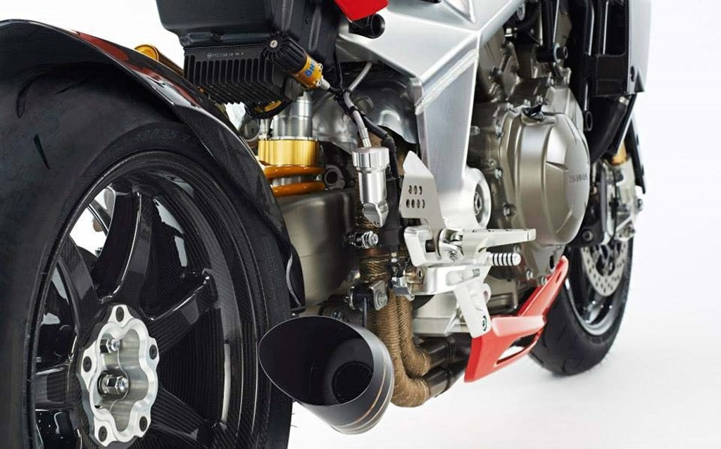 ariel ace motorcycle - 46