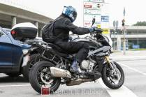 2015 BMW S1000XR in photographs - 3