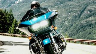 2015 Harley Davidson Road Glide featured