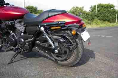 2015 Harley Davidson Street 750 review - 22