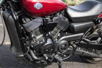 2015 Harley Davidson Street 750 review - 25