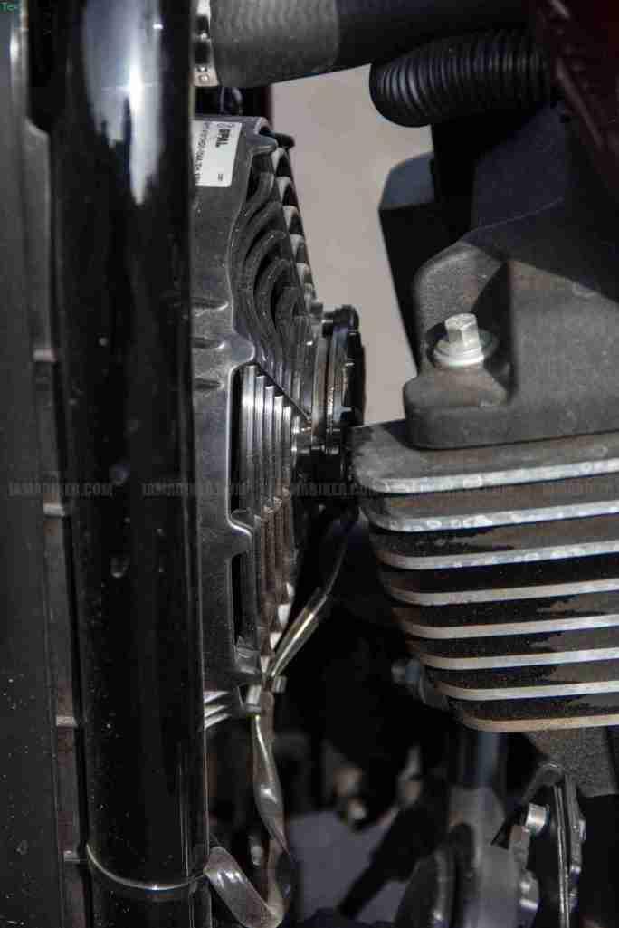 2015 Harley Davidson Street 750 review - 33