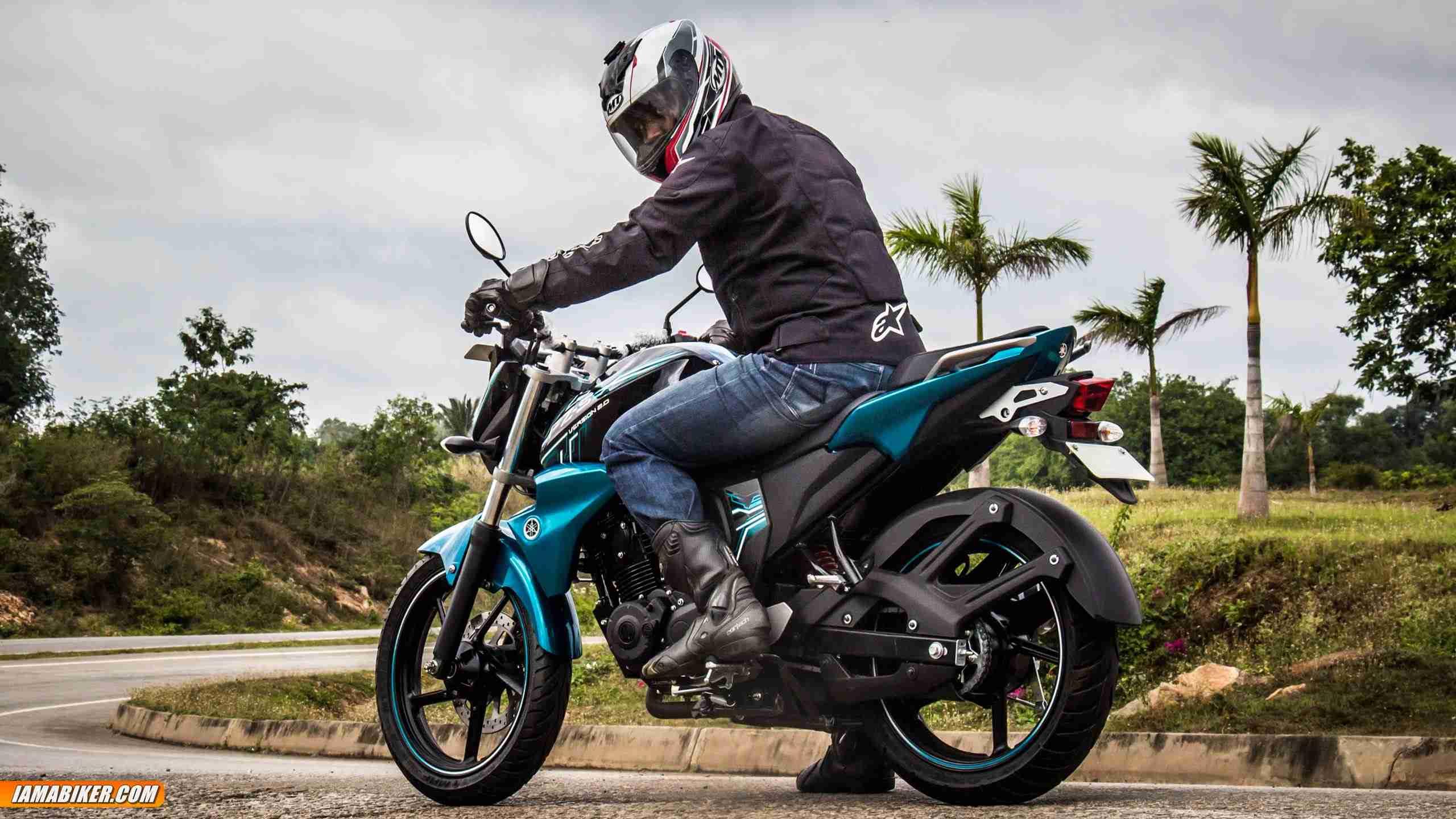 Yamaha V Series Motorcycles