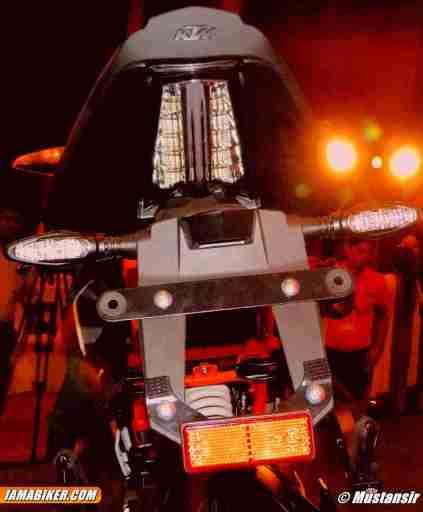 KTM RC 390 RC launch India - 04