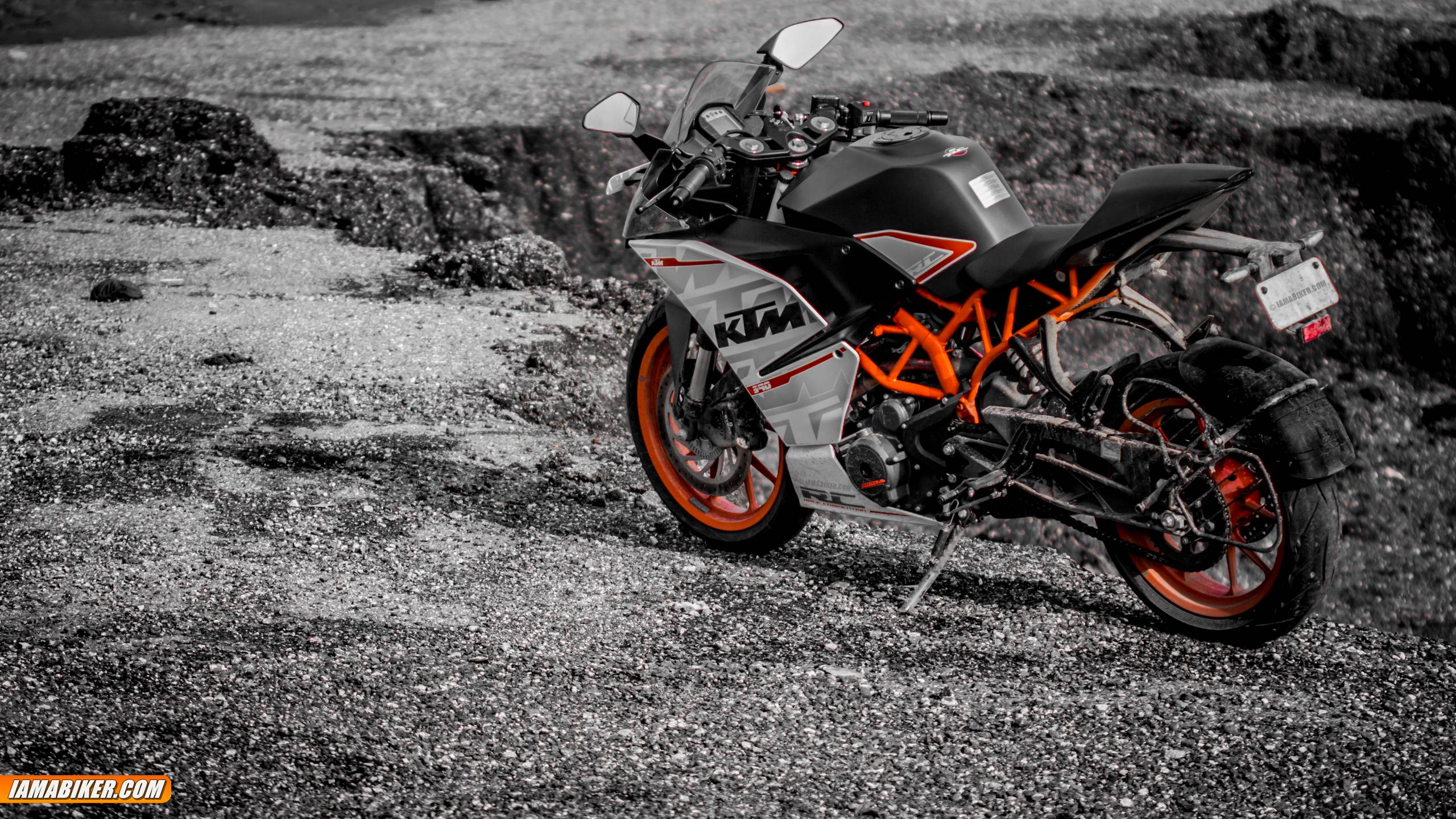 Ktm Rc Wallpaper Download