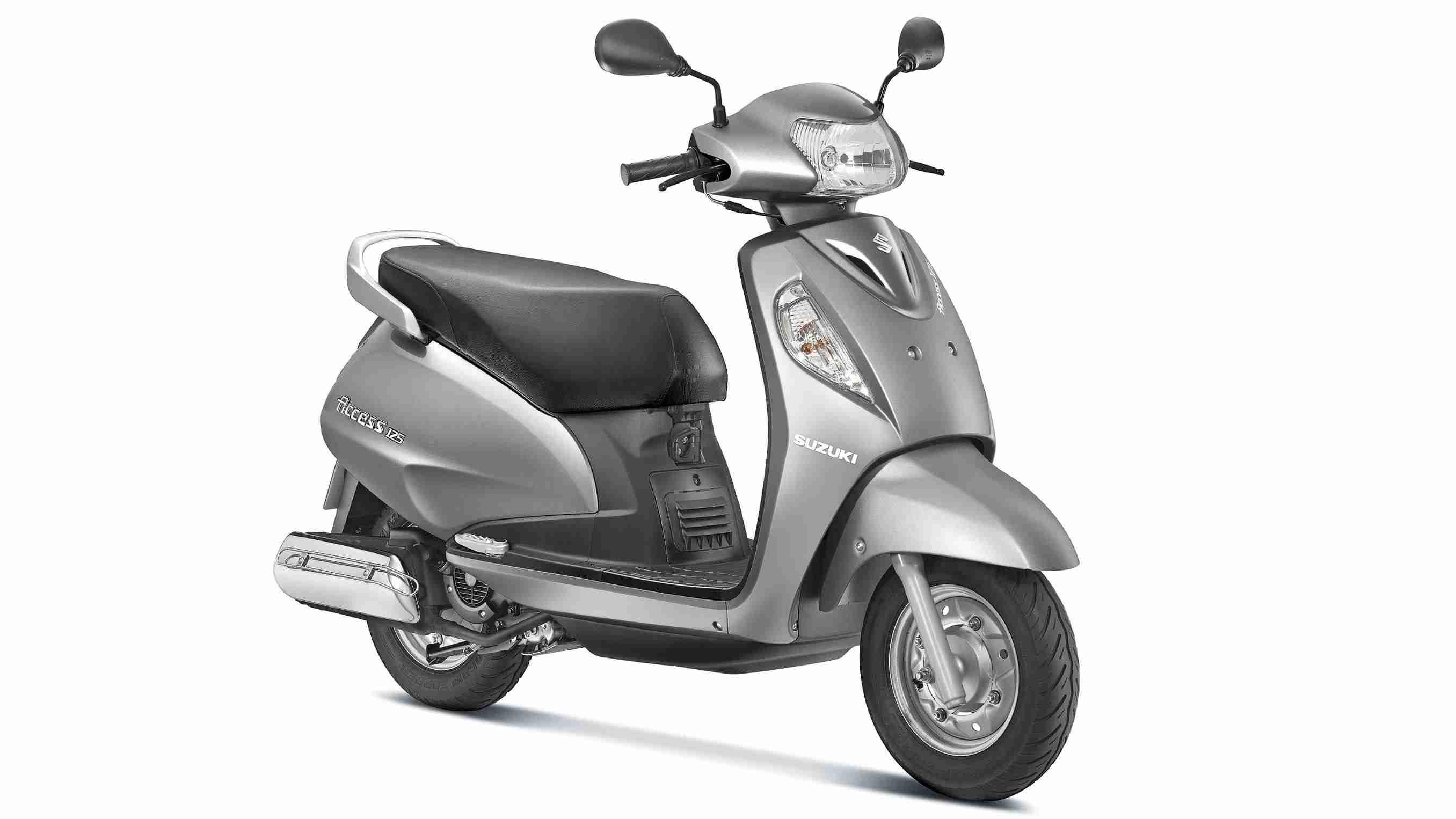 New 2014 Suzuki Access