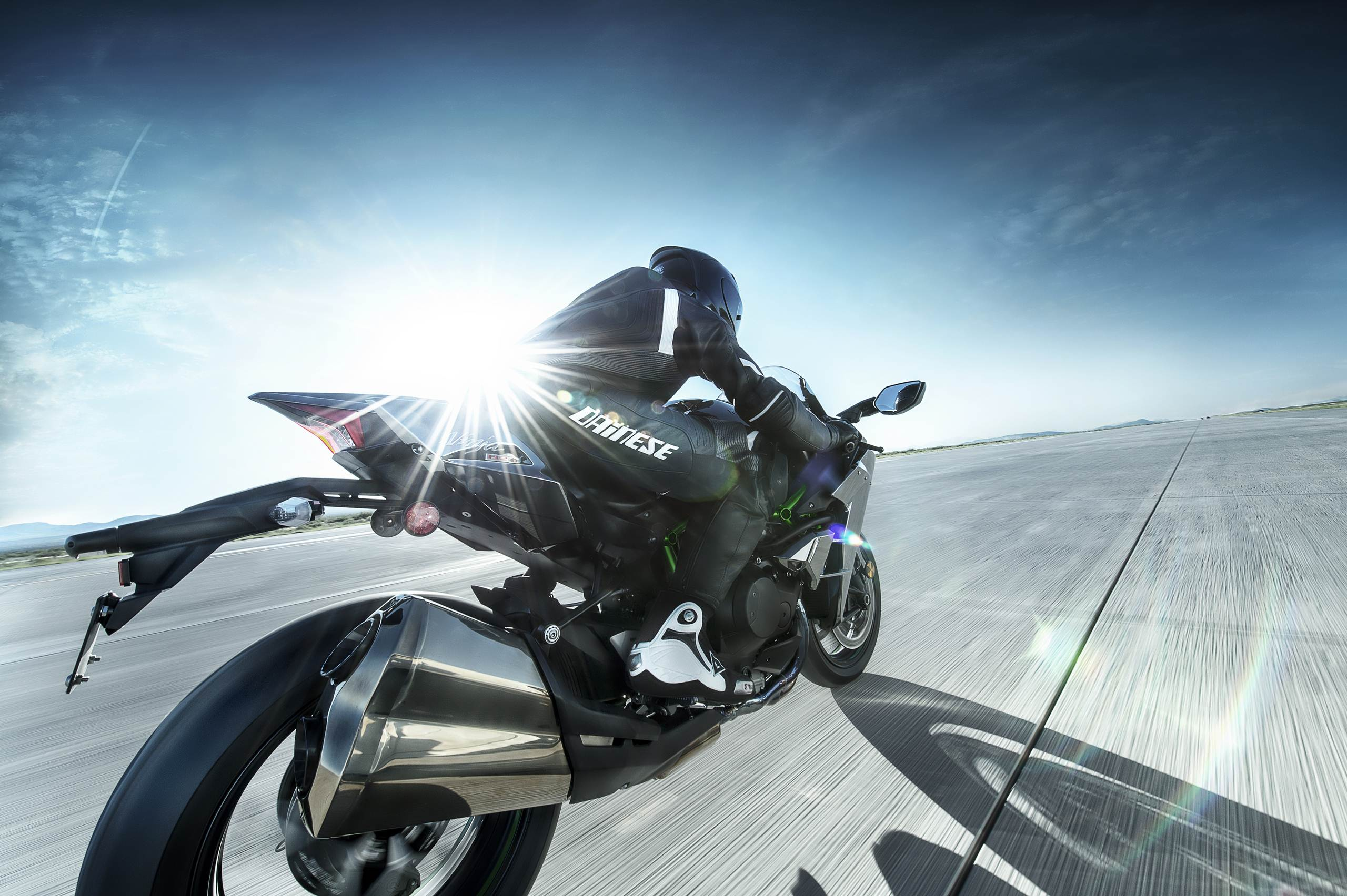 2015 kawasaki ninja h2 wallpapers