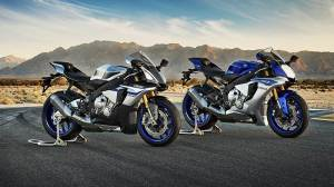2015 Yamaha YZF-R1 price