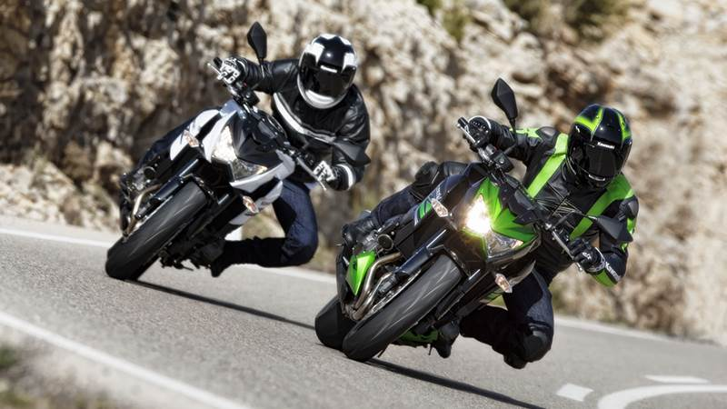 Kawasaki Z800 India price