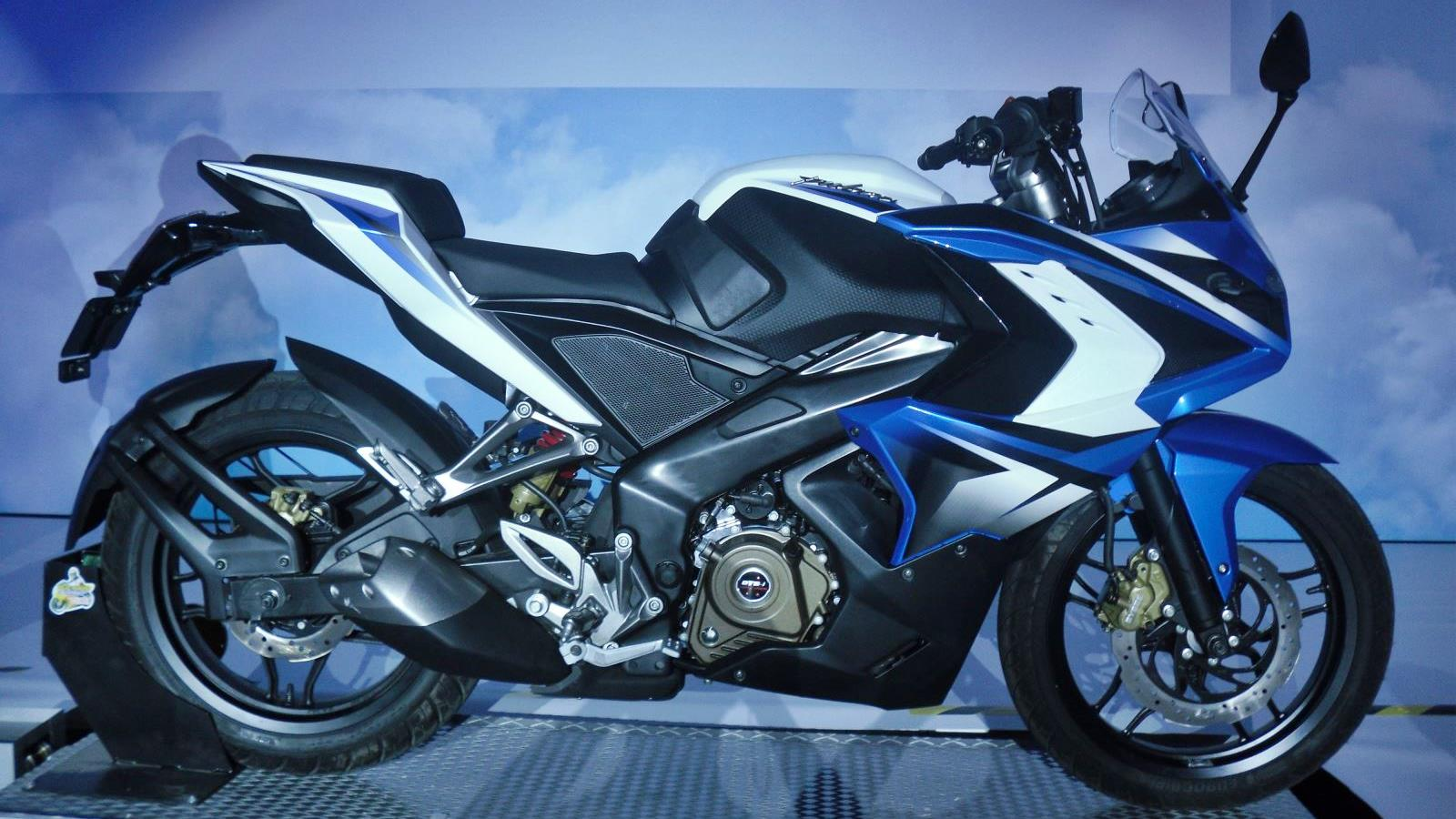 Pulsar 200 ss India launch soon