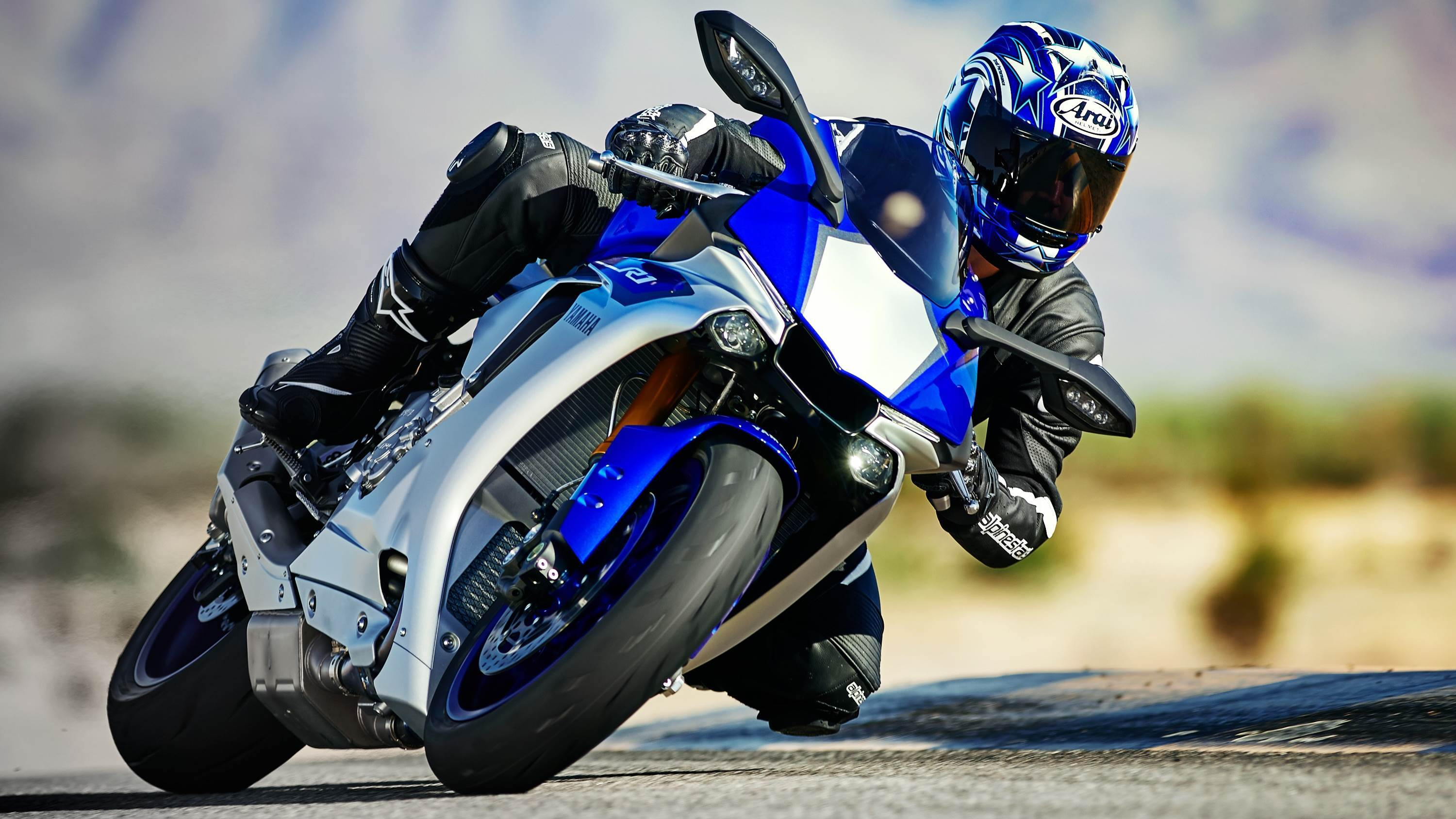 Yamaha YZFR HD Wallpapers Background Images Wallpaper