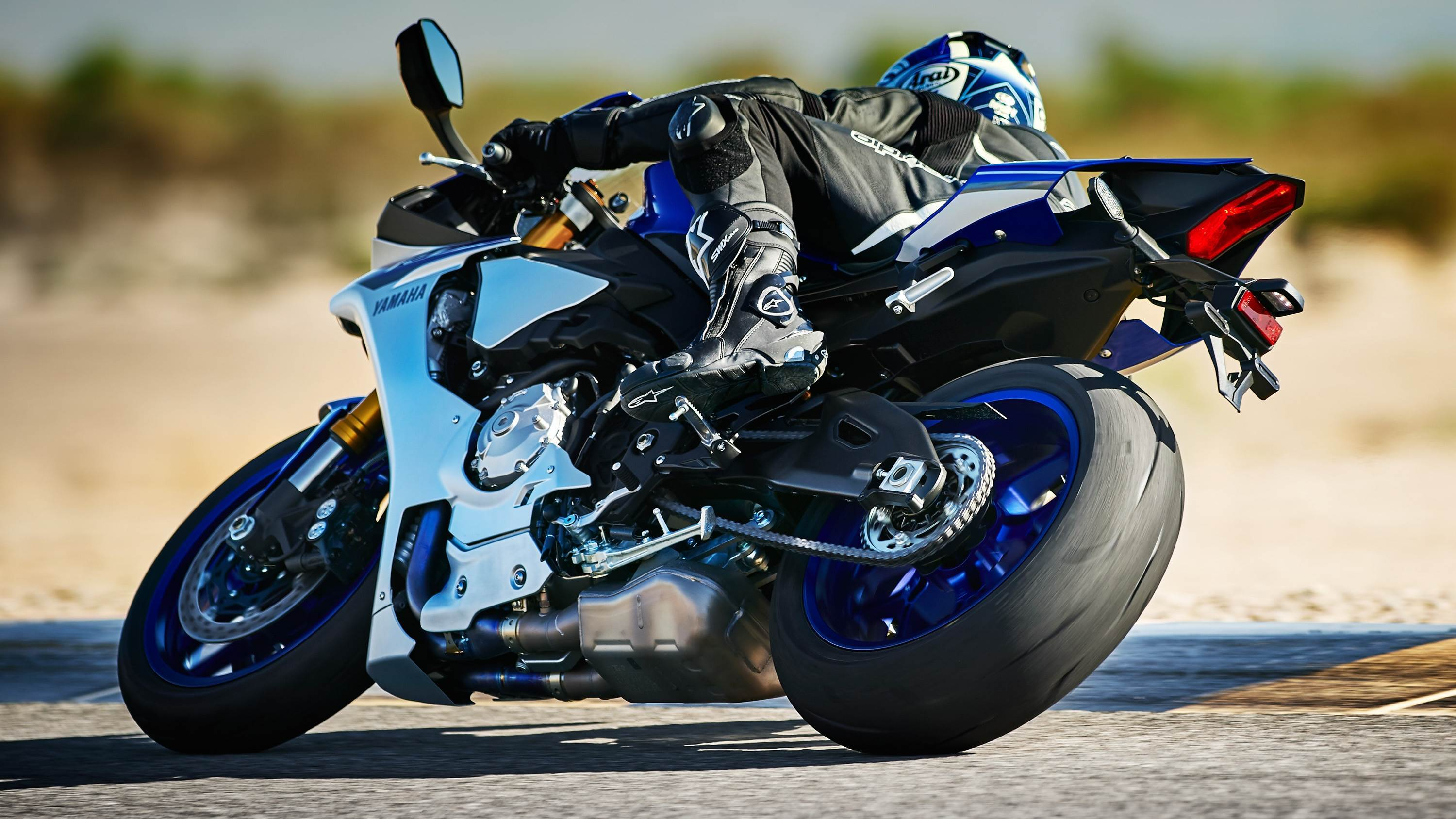 2015 yamaha r1 / r1 m hd wallpapers