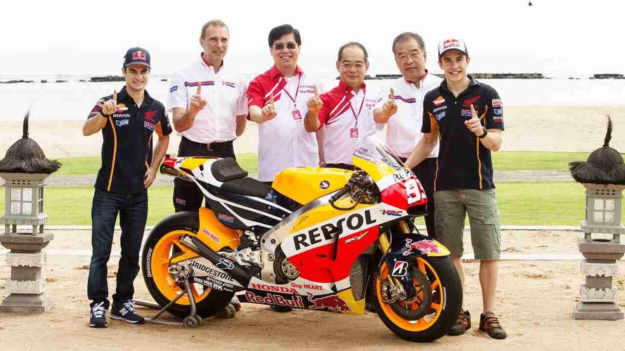 honda motogp team livery 2015