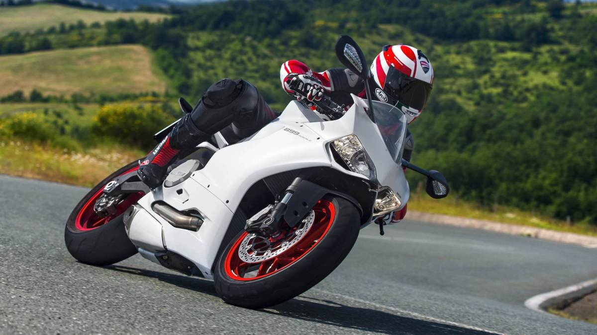 Ducati India price - 899 Panigale