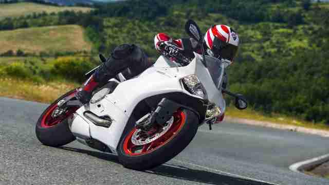 Ducati India price - 899 Panigale