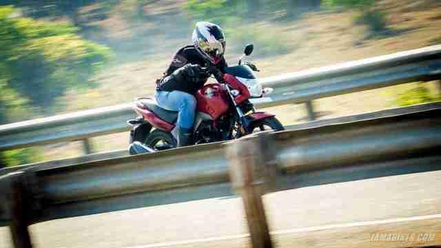 Honda CB Unicorn 160 CBS review verdict
