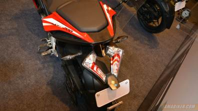 Pulsar RS 200 LED tail light