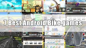 best android bike race game