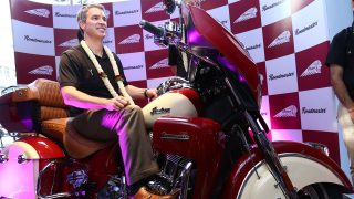 Indian Roadmaster Bangalore