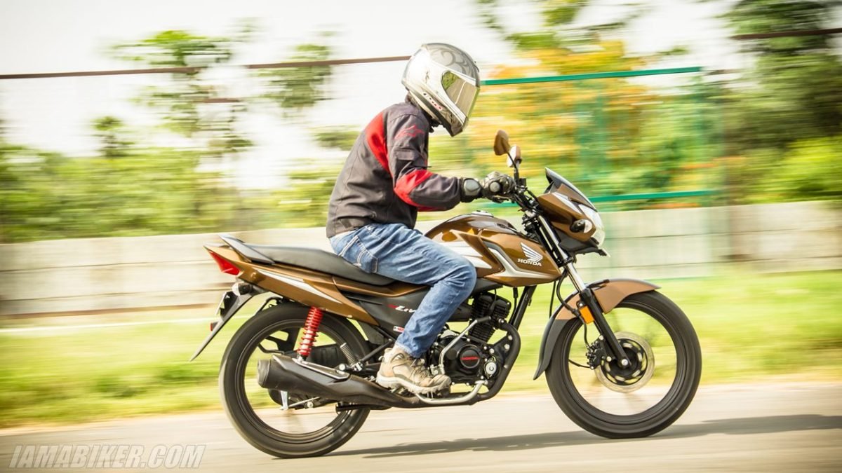 Honda Livo review engine, performance and mileage