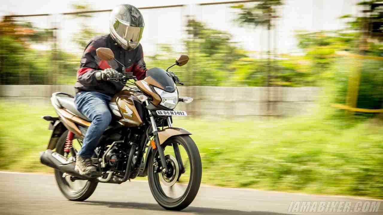 Honda Livo review - verdict