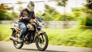 Honda Livo review - verdict
