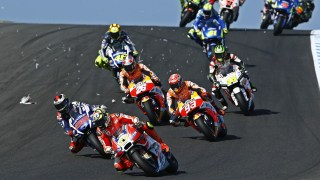 MotoGP Phillip Island 2015 wallpaper