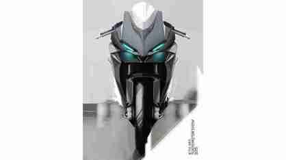 Honda CBR 250RR concept