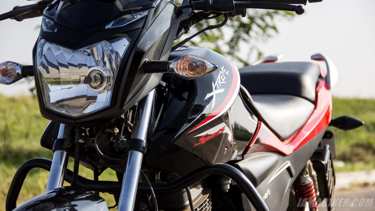 Hero Xtreme Sports review looks, feel and build quality