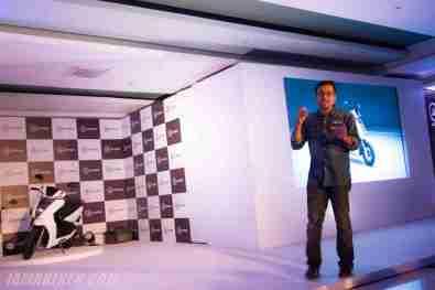 Ather Energy - Tarun Mehta