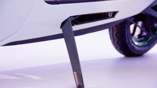 Ather Energy - S340 electric scooter side stand