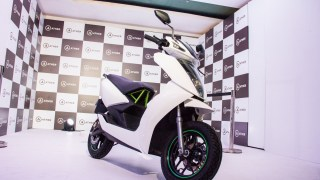 Ather Energy - S340 electric scooter