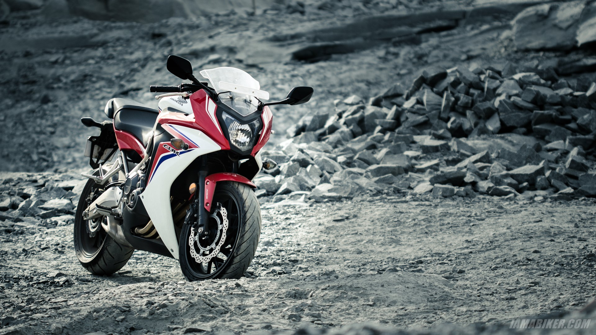 Honda CBR650F HD wallpapers