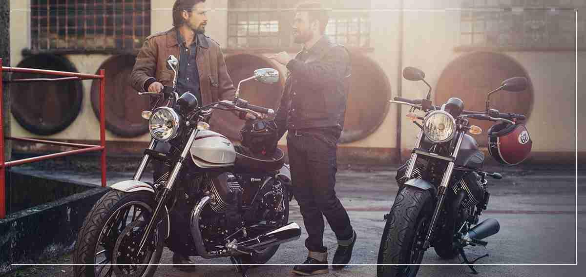 Moto Guzzi V9 Bobber launch this year