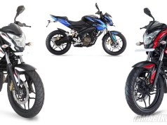 Pulsar 200NS ABS version launch soon
