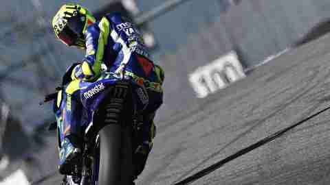 Valentino Rossi MotoGP Mugello 2016