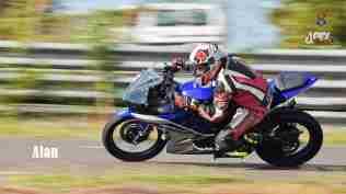 Apex Racing - Alan
