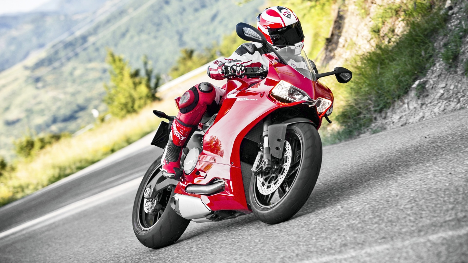 Ducati 959 Panigale launched in India