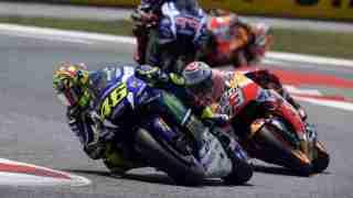MotoGP Catalunya 2016 Valentino Rossi