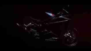 2017 Honda CBR 250RR