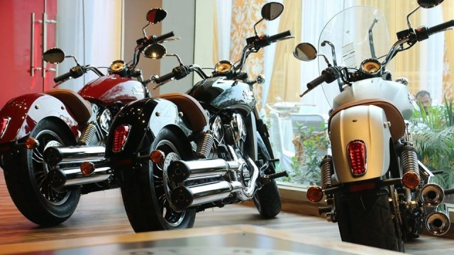Indian Motorcycles India