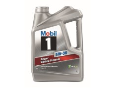 Mobil 1 5W-30 Newer Vehicle Formula