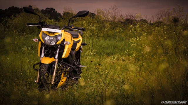 Apache RTR 200 HD wallpapers - (6)
