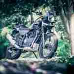 Royal Enfield Himalayan Hd Wallpapers Iamabiker Everything Motorcycle