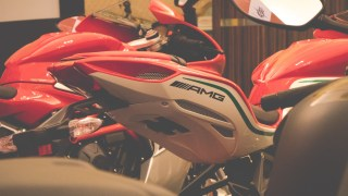 MV Agusta Bengaluru