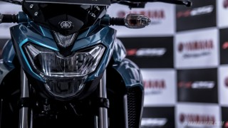 Yamaha FZ25 HD wallpaper
